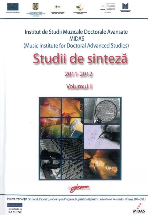 Coperta-Studii-sinteza-an-I-vol-II